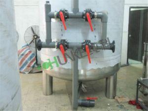 Het Systeem van de Filter van het Water van Chunke van het roestvrij staal