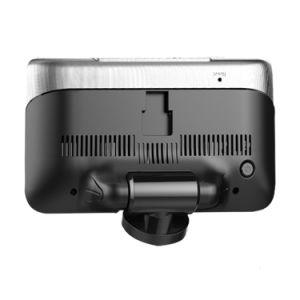 Registreertoestel DVR van de Camera van het Streepje van 360 Graad van het Scherm van de Aanraking van 4.5 Duim het Panoramische