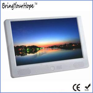 Metaal Shell LCD van 10 Duim Adverterende Speler (xh-dpf-102E)