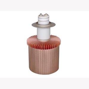 Cerâmica de metal de alta freqüência do tubo de alimentação de RF (FU-946F)