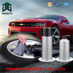 Pintura de aerosol de acrílico de la venta caliente para el uso del coche
