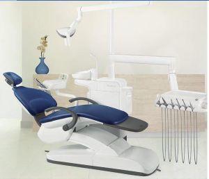 Suntem St-D570 Electricidad Unidad Dental