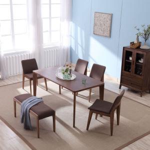 Muebles de madera contemporáneo Hotel Bar Restaurante moderno Mesas de comedor