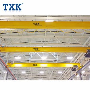 CD1/MD1の電気起重機が付いている新しい単一のガードの天井クレーン