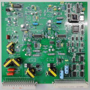 PCBA gedruckte Schaltkarte mit völlig aufgebautem und geprüftem W571d