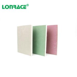 Plaques de plâtre cartonné spécifications de faux plafond