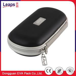 까만 휴대용 전송 EVA 삽입 팩 공구 저장 케이스 상자