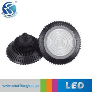 150W LED Industrial OVNI de la luz de la Bahía de alta