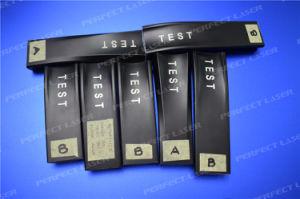 Câble de machine de marquage au laser de poche portable