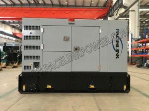 50kVA Cummins dreef Geluiddichte Diesel aan die Reeks met Ce/ISO produceert
