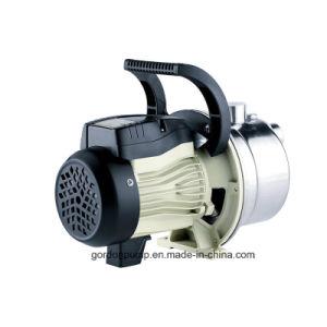 El riego automático de succión de Acero Inoxidable Bomba de agua Jet Self-Priming