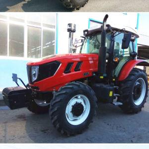直接135HP 150HP中国のトラクターの予備品の工場