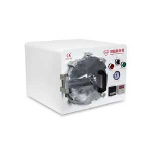 Tbk-505 800W Multi-Functions compresor de aire Oca inteligente LCD EXTRAER LA MÁQUINA DE BURBUJAS