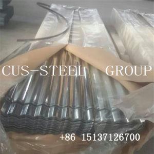 La Malaisie galvanisé à chaud Fatcory Feux de toiture/feuille de tôle ondulée en acier galvanisé
