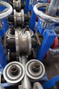 De Pijp die van het roestvrij staal Machine/de Machine van de Molen van de Pijp maken