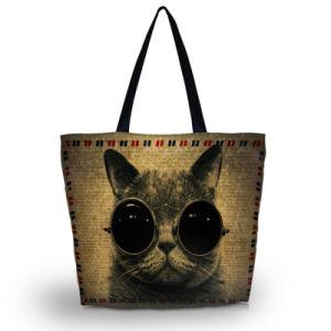 De Polyester van de Ontwerper van de manier Dame Handbags voor het Winkelen de School van de Reis
