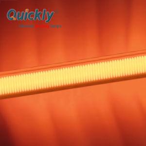 Elemento de aquecimento elétrico a Lâmpada de infravermelhos de calor de halogéneo