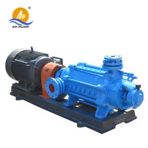 Chaudière à haute pression pompe à plusieurs degrés de l'eau d'alimentation