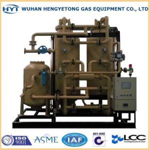 Высокое давление Puiry 99,999% Swing Adsorption Азот приносящих доход видов оборудования