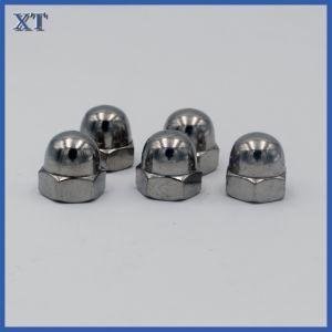 Les écrous hexagonaux en acier inoxydable Acron
