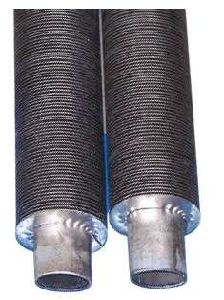 セービングの水資源のためのFinned管の空気クーラーか版の空気クーラー