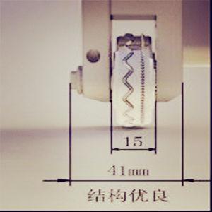 Tagliatrice ad alta frequenza di figura del fiore del reggiseno