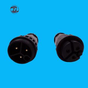 Электрические M14 2 3 4 Контакт водонепроницаемый нейлон разъем