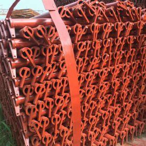 [بويلدينغ كنستروكأيشن] فولاذ حارّ ينخفض يغلفن سقالة [كبلوك]