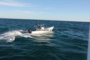 Liya 25FTのガラス繊維のボートの船外ヨット