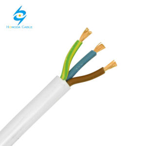 Certificação CE cabos PVC barato o fio elétrico