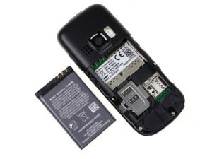 6303 de klassieke Mobiele Telefoon van de Cel van de Telefoon voor Nekia met FM
