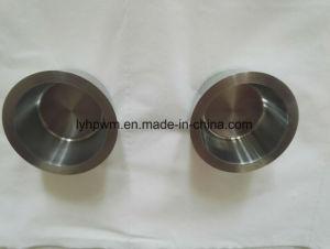 Fornitore del crogiolo del molibdeno di Sinter&Forged, crogiolo del molibdeno per il cristallo di zaffiro