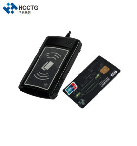 IC NFC van de Spaander van het Contact van ACR1281u-C1 USB Schrijver de Zonder contact van de Lezer van de Kaart