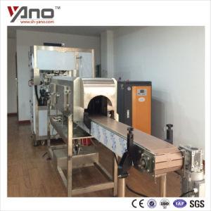 エネルギーは高く効率的な縦の産業電気洗濯の蒸気ボイラを保存する