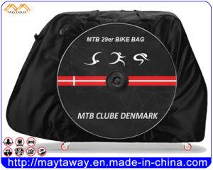 [1680د] درّاجة حقيبة لأنّ سفر رياضات