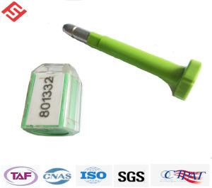 Bullet барьер контейнер прокладку болта крепления с высоким уровнем безопасности для транспортировки