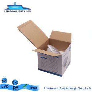 Illuminazione subacquea dell'indicatore luminoso LED della piscina del PC IP68 12W LED