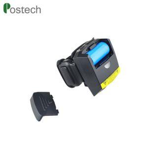 O scanner de código de barras a laser com fio 2019 para o Android fs01