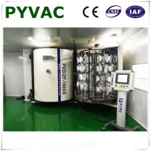 Haustier-Film-Beschichtung-Maschine/automatische Spray-Beschichtung-Maschine für ABS oder Plastik