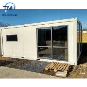 Montage rapide 20FT Taille conteneur préfabriqués chambre