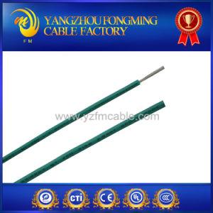 A certificação UL18AWG 20AWG 22AWG 24AWG Fio de Silicone