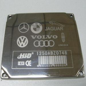 Macchina di alluminio della marcatura del laser della fibra del ferro 20W del nastro dell'oro forte