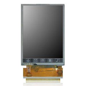 TFTのタイプ7.0インチLCDの表示パネルのタッチ画面LCD