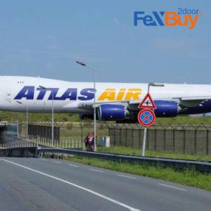 Fba China a EE.UU Amazon Air Freight Shipping Agents en Shenzhen, calcular el costo de envío