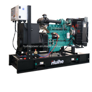 80kva conjunto gerador Diesel Cummins (HHC80)