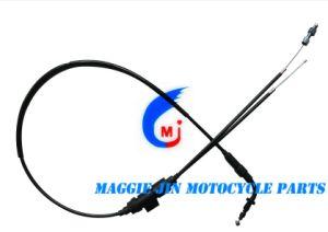 Il motociclo parte il cavo della valvola a farfalla per il titano Ks/Es del motociclo
