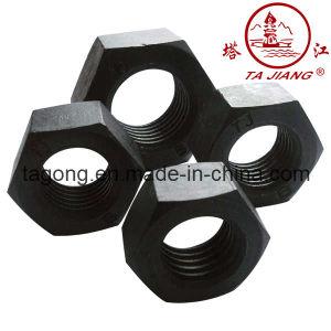 Les écrous hexagonaux ISO4032
