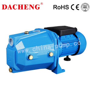 Auto-Priming Jet Pump 1.5HP Water Pump di Jet-120p con Stainless Shaft