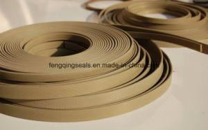 Bronzeado hidráulico Fita Guia a faixa de desgaste de PTFE