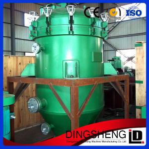 Prensado de alta calidad Aceite de cacahuete crudo de la máquina del filtro prensa